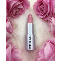 Rose by Goar - Ultra Satin Lipstick Feral